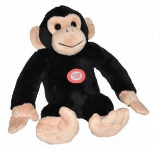 Cimpanzeu - Jucarie Plus Wild Republic cu Sunet