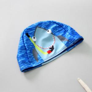 Costum intreg de surf cu rechin