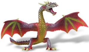 Dragon rosu