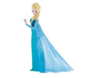 Elsa - Figurina Frozen