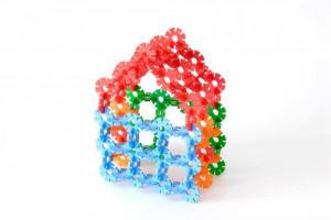 Forme pentru construit - Box Maxi