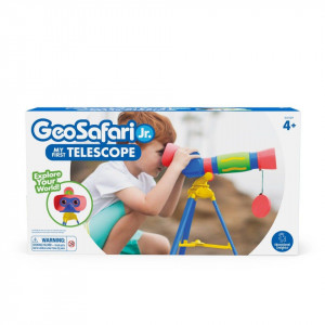 GeoSafari - Primul meu telescop