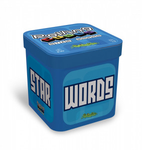 Joc cu zaruri-Cuvinte, Star words