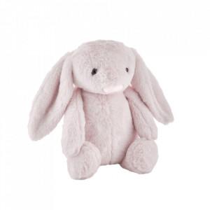 Jucarie din plus pentru copii BabyJem Sleeping Mate Small Bunny