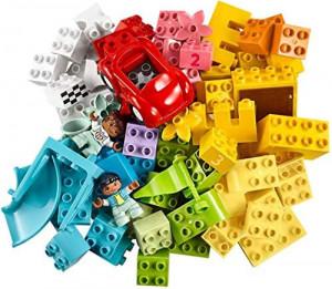 LEGO DUPLO CUTIE DELUXE IN FORMA DE CARAMIDA 10914