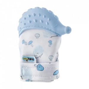Manusa bebelusi pentru dentitie Scratch Gloves