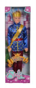 PAPUSA KEVIN IN COSTUM DE PRINT