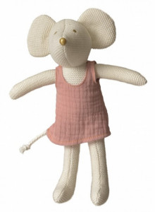 Papusa soricica Celeste, Egmont toys