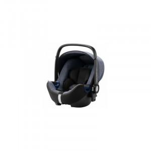 Scaun auto BABY-SAFE 2 i-SIZE Blue Marble Britax-Romer