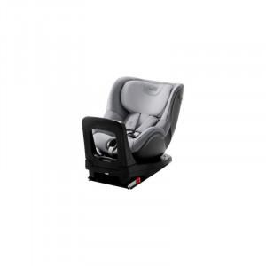Scaun auto Dualfix I-size Grey Marble Britax-Romer