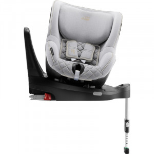 Scaun auto Dualfix M I-size Nordic grey Britax-Romer