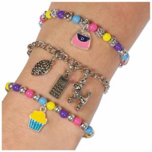 Set creatie bijuterii - Charm Jewellery