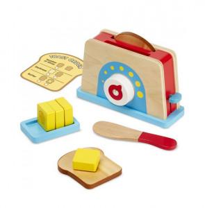 Set de joaca Toaster Melissa and Doug