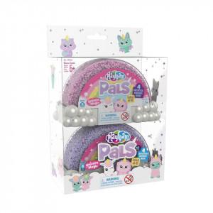 Spuma de modelat Playfoam™ - Set Unicorni magici