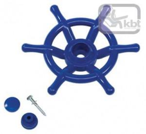 Timona din plastic Albastru