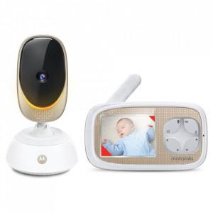 Video Monitor Digital + Wi-Fi Motorola Comfort45 Connect