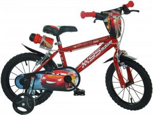 Bicicleta copii 14'' CARS