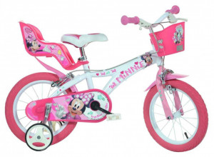 Bicicleta copii 14'' MINNIE