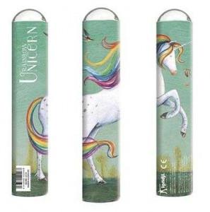 Caleidoscop Londji, Unicorn colorat