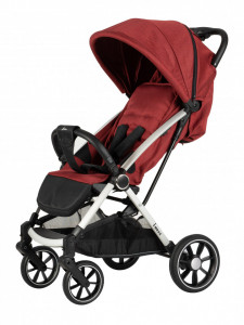 Carucior sport compact Buggy1 by Hartan I-MAXX Red