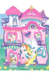 Casuta unicornilor (roz)