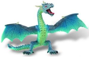 Dragon turcoaz