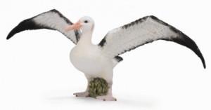 Figurina Albatros Ratacitor L Collecta