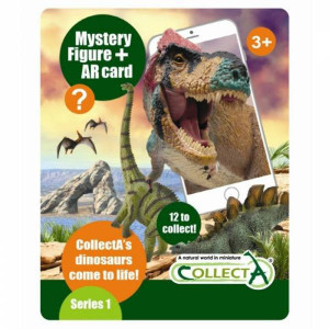Figurina Dinozaur AR Seria 1 Collecta