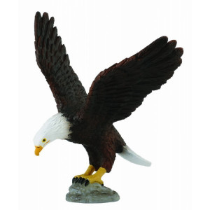 Figurina Vultur plesuv M Collecta