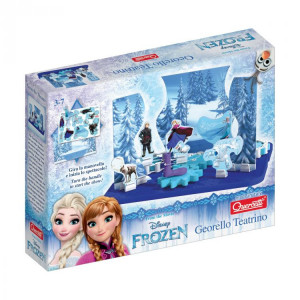 Georello Teatru Frozen