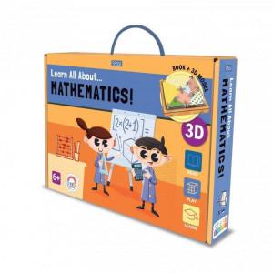 Invata totul despre matematica