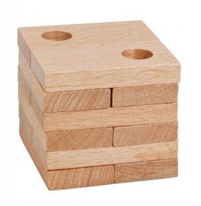 Joc logic IQ din lemn-16
