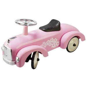 Masina de exterior pentru copii - Roz
