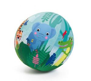 Minge usoara Djeco, Jungla pe balon