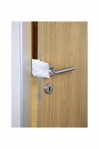 Opritor pentru usa cu elastic BabyJem