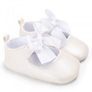 Pantofiori cu fundita
