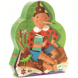 Puzzle Djeco Pinocchio