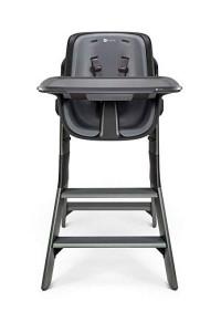 Scaun de masa 4moms Black-Grey