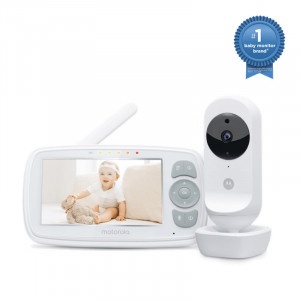Video Monitor Digital Motorola Ease34