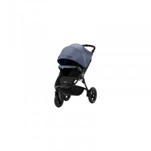 Carucior B-motion 3 PLUS New Blue denim Britax 2019