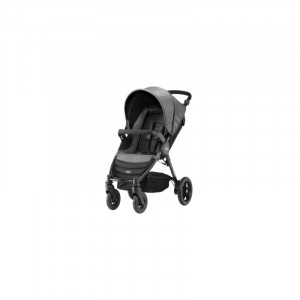 Carucior B-motion 4 Black Denim Britax