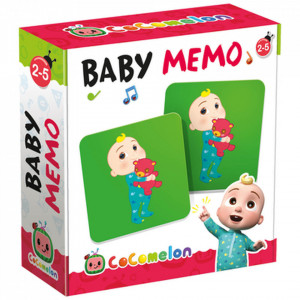 COCOMELON - JOC MEMORIE BABY