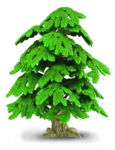 Copac Gingo Biloba 25 cm Collecta