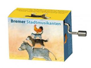 Flasneta muzicantii din Bremen, fur Elise
