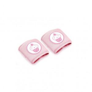 Genunchiere de protectie pentru bebelusi Cupcake