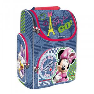 Ghiozdan Ergonomic Minnie Mouse