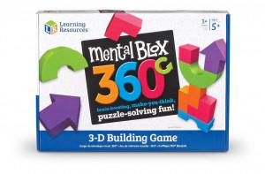 Joc de logica - Mental Blox 360