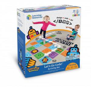 Joc de logica STEM - Super labirintul