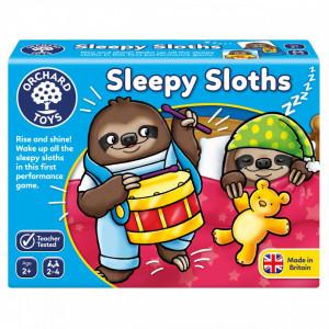 Joc educativ Lenesii somnorosi SLEEPY SLOTHS