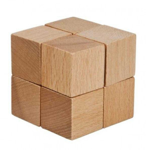 Joc logic IQ din lemn-15